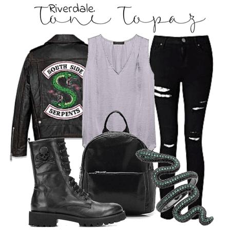 Toni Topaz - Riverdale