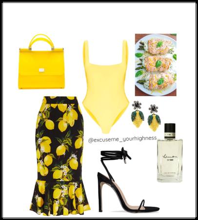 Lemon Style