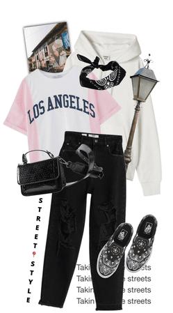 Street Style LA