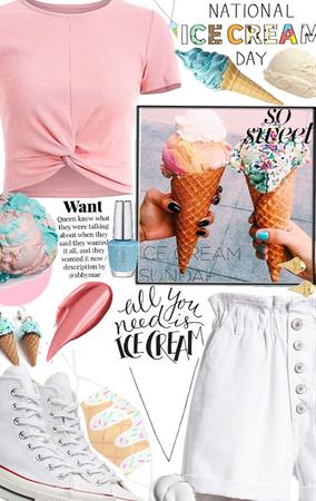 Ice Cream!!!
