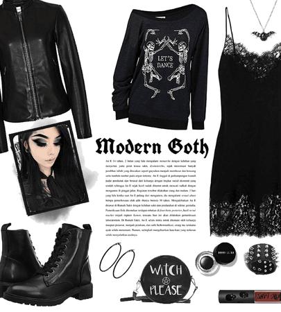 The Goth