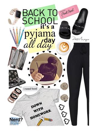 Home School 📚