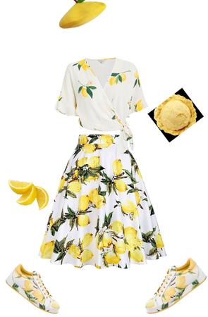 Lemon!🍋💛