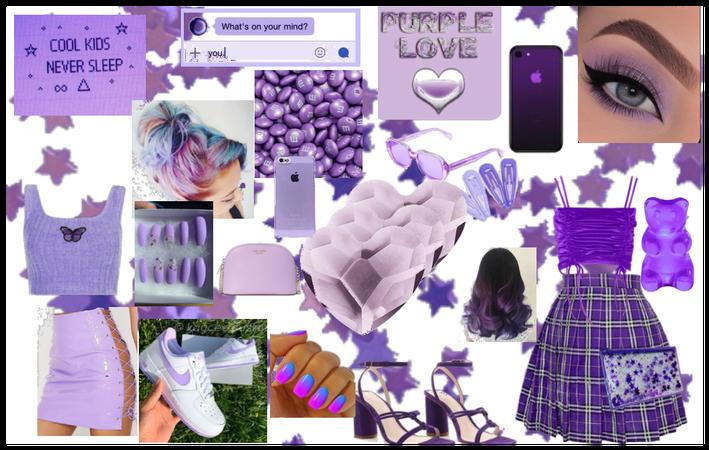 #purpleStyle