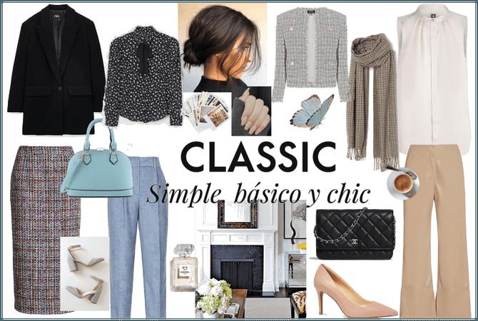 Classic and elegance