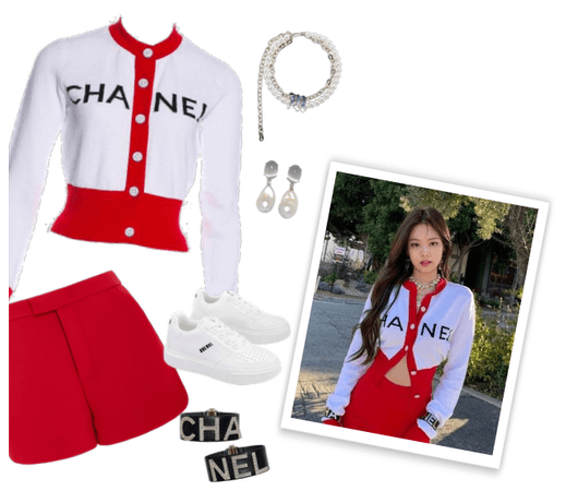 Coco Chanel Outfit CHALLENGE