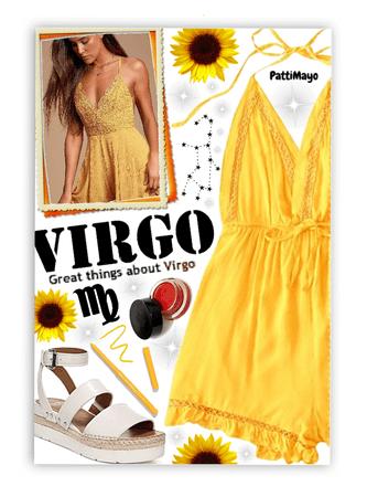 #VIRGO 💛
