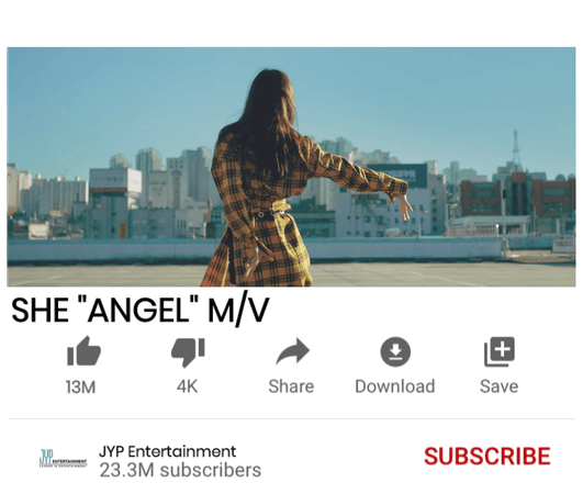 "SHE ""ANGEL"" M/V"