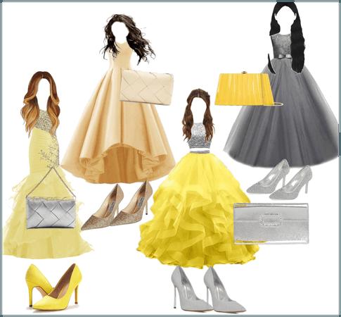 Grey and yellow yo!☀️🌪