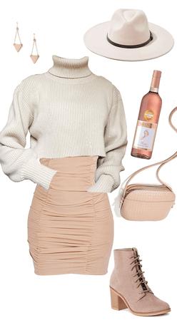 nude rosè