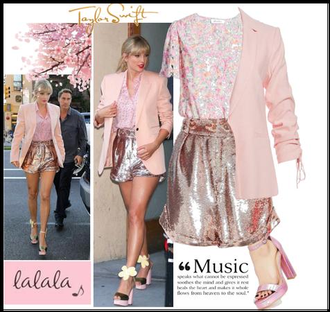 Music Lover - Taylor Swift
