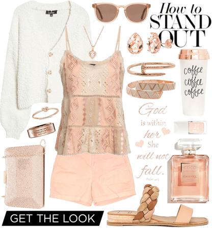 •Just Peachy Queen•