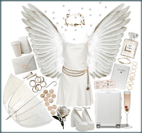 runaway angel