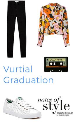 Graduation Mom
