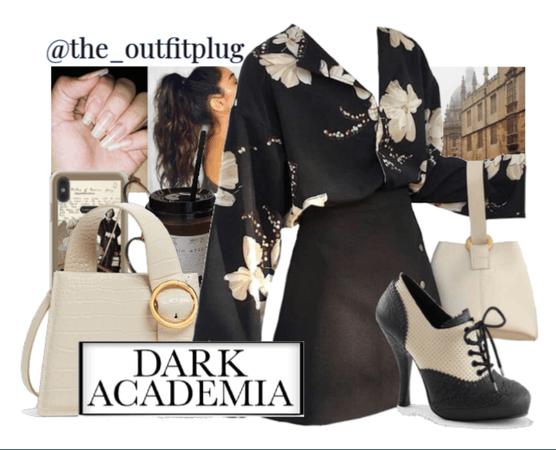 2020 dark academia