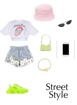 My Take On Street-style