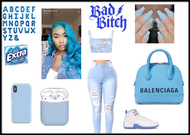 #challenge part 2 aka blue fit