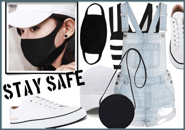 Mask-Wear