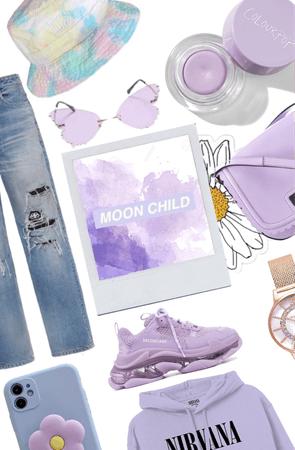 Purple Memory