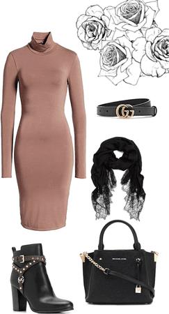ambition to dress