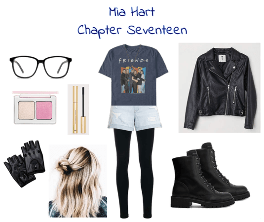 Mia Hart - Ep. 17