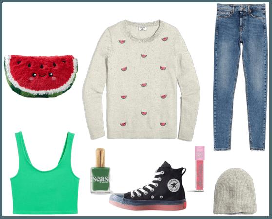 Watermelon High