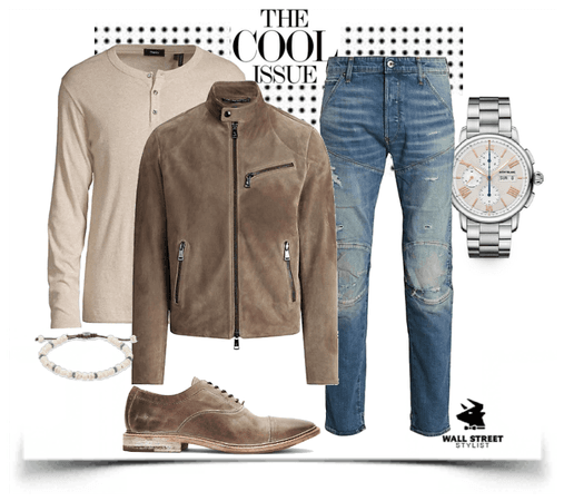 Men's Cool Casual Style