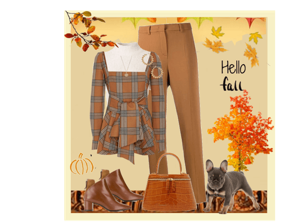 Fall Happiness