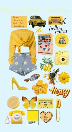 Yellow ⚡️