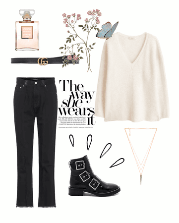 Basic Luxe