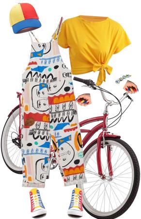 Get on that Bike