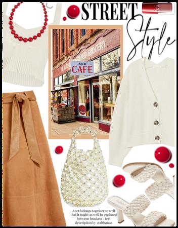 Spring street style II.