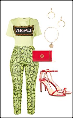 Versace Mami