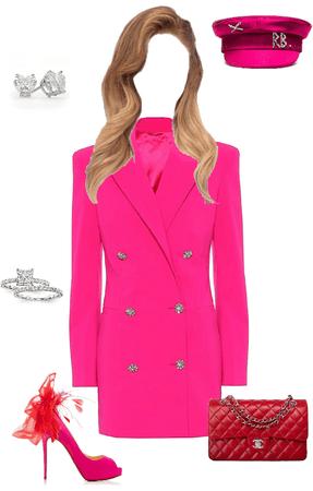 💖love pink
