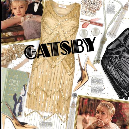Daisy the great Gatsby