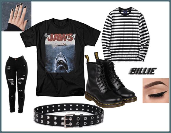 My Style/Aesthetic ~grunge~