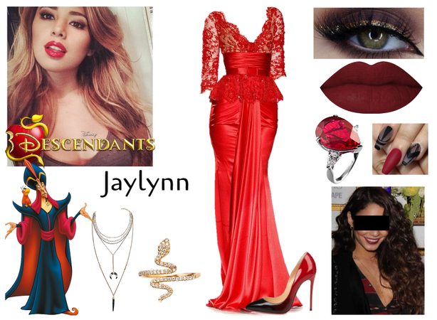 Jaylynn - Coronation