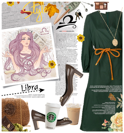 Libra horoscope
