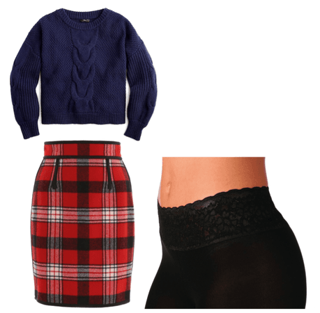 Fall Outfit #6