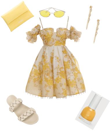 Yolo yellow