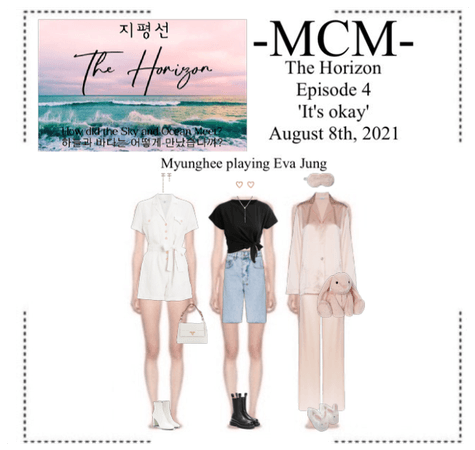 (미랔울움) MIRACULUM - [𝙈𝙮𝙪𝙣𝙜𝙝𝙚𝙚] The Horizon Episode 4