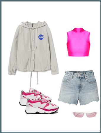 Amy neo rosa