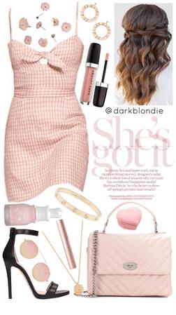 pink lady 👛