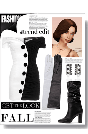 "the trend edit ""5"""