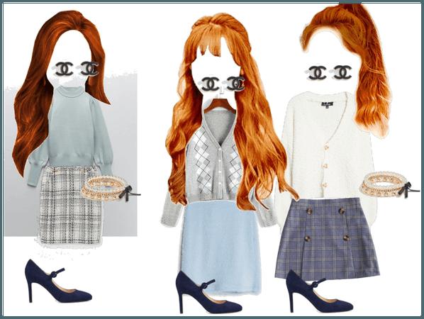 Redhead Winter - Spring