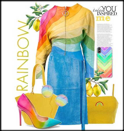 Rainbow Style