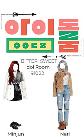 BSW Idol Room 191022