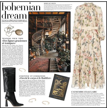 Bohemian Dream.....
