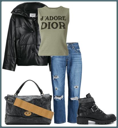 J' adore Dior
