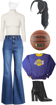 NBA event